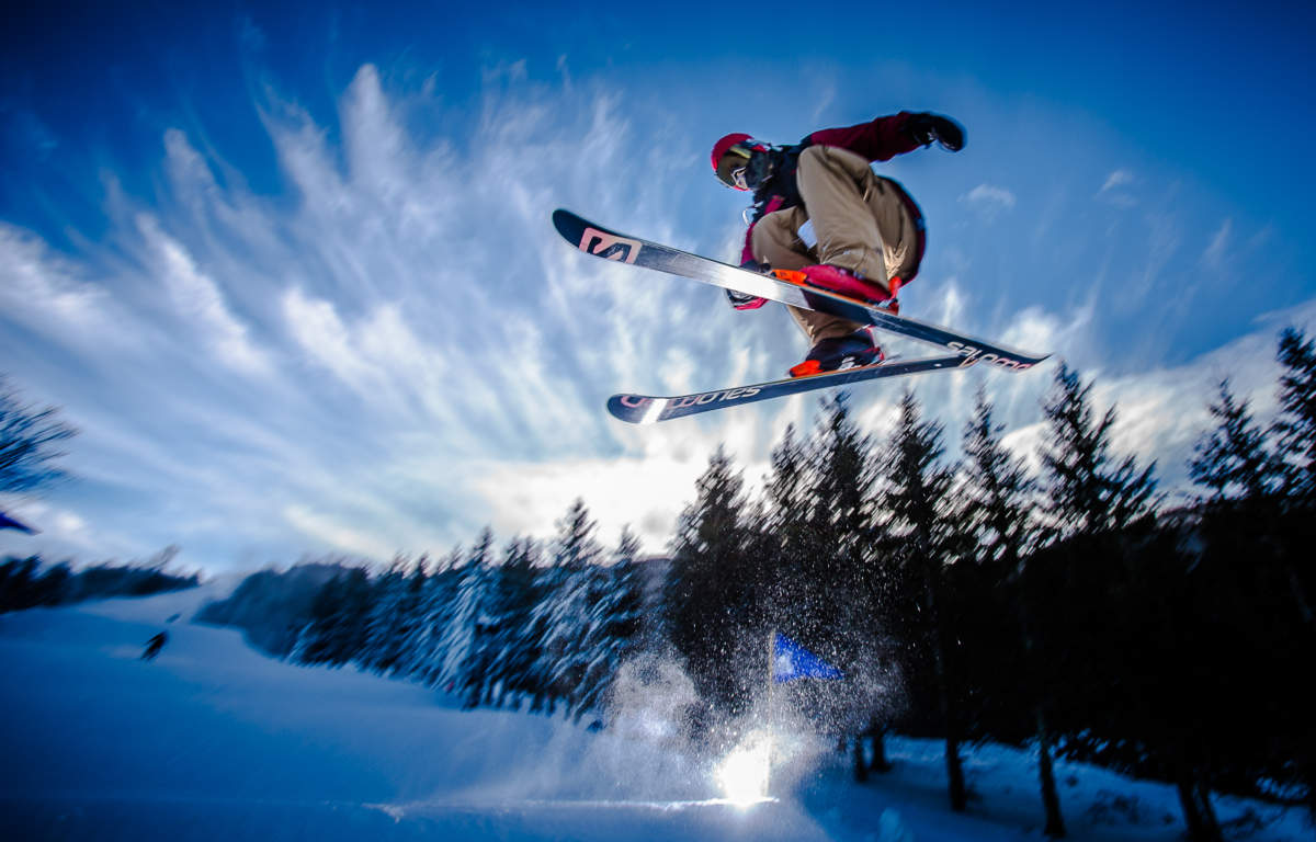 Image result for beech mountain skiing