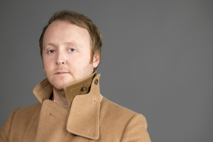 Sir Pauls Son James McCartney Gets Back To Asheville