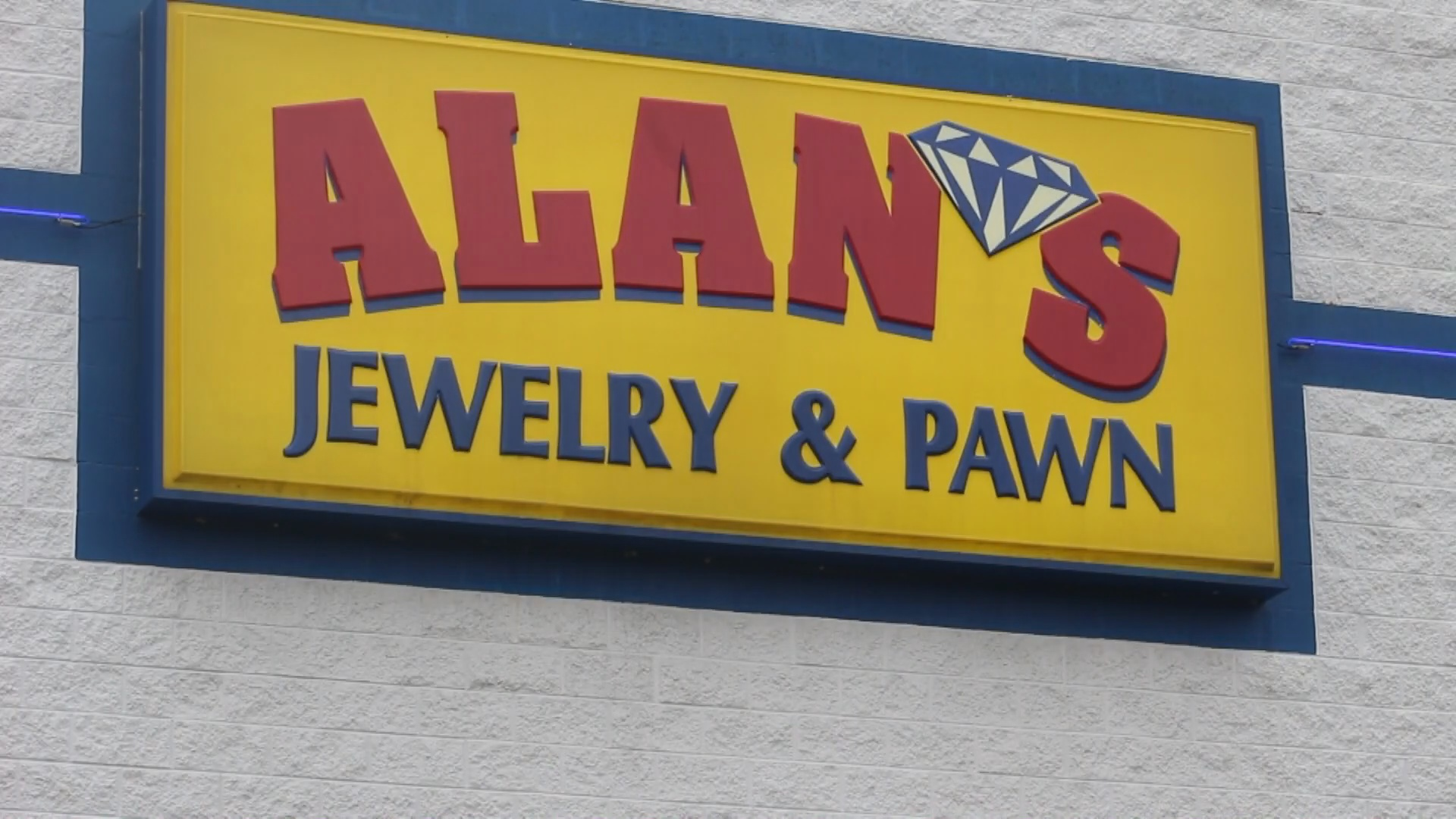 Alan 39 s jewelry pawn marks diamond anniversary the 828 for Alan s jewelry pawn