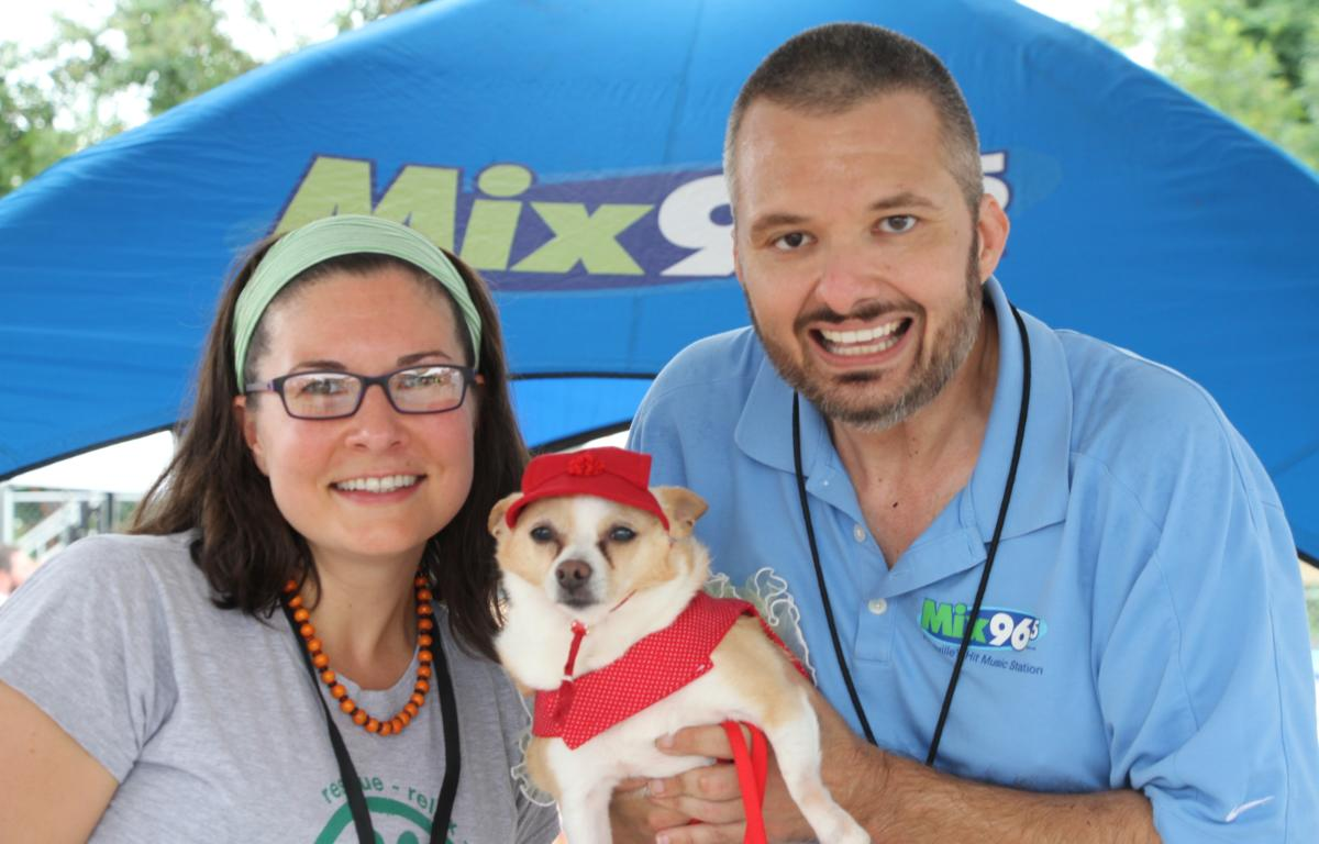Mix 96 5's Dog Day Afternoon is Saturday - The 828