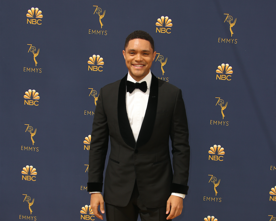 Trevor Noah North American Tour Includes Asheville The 828